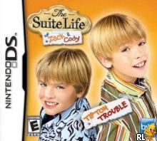 Suite Life of Zack and Cody - Tipton Trouble, The (U)(Legacy) Box Art