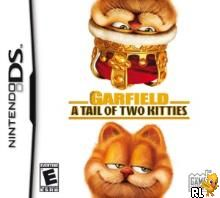 Garfield - A Tail of Two Kitties (U)(Supremacy) Box Art