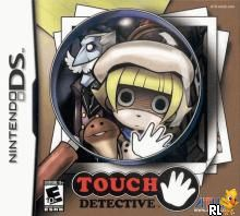 Touch Detective (U)(Psyfer) Box Art