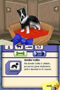 Sims 2 - Pets, The (E)(Legacy) Screen Shot