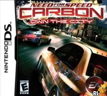 Need for Speed Carbon - Own The City (U)(Supremacy) Box Art