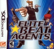 Elite Beat Agents (U)(Trashman) Box Art