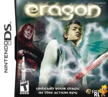 Eragon (U)(Legacy) Box Art