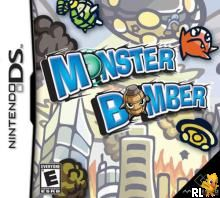Monster Bomber (U)(Legacy) Box Art