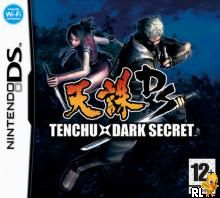 Tenchu Dark Secret (E)(Supremacy) Box Art
