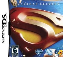 Superman Returns (U)(Psyfer) Box Art