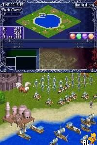 Ys Strategy (E)(Legacy) Screen Shot
