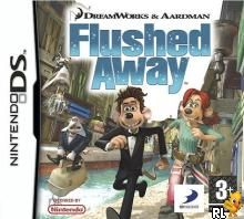 Flushed Away (E)(Jdump) Box Art