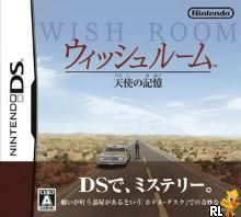 Wish Room - Tenshi no Kioku (J)(WRG) Box Art