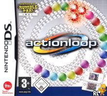 Actionloop (E)(FireX) Box Art
