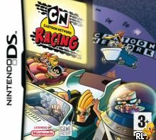 Cartoon Network Racing (E)(Supremacy) Box Art