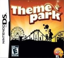 Theme Park (U)(XenoPhobia) Box Art