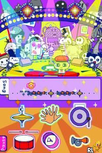 Tamagotchi Connexion - Corner Shop 2 (E)(FireX) Screen Shot