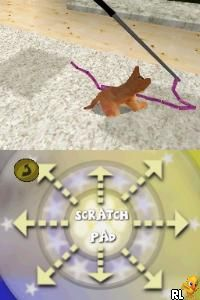 Purr Pals (U)(Legacy) Screen Shot