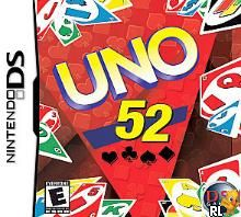 Uno 52 (U)(Independent) Box Art