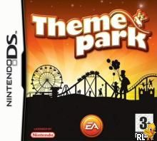 Theme Park (E)(Independent) Box Art