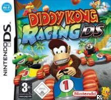 Diddy Kong Racing DS (E)(Supremacy) Box Art