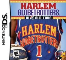 Harlem Globetrotters - World Tour (U)(Sir VG) Box Art