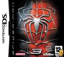 Spider-Man 3 (F)(FireX) Box Art