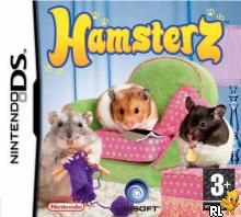 Hamsterz (E)(Wet 'N' Wild) Box Art