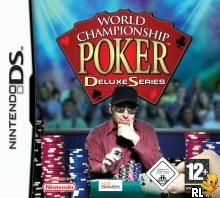 World Championship Poker - Deluxe Series (E)(Wet 'N' Wild) Box Art