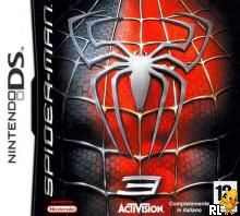 Spider-Man 3 (I)(Independent) Box Art
