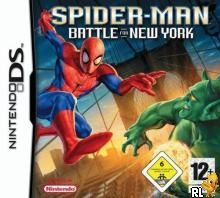 Spider-Man - Battle for New York (I)(Independent) Box Art