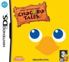 Final Fantasy Fables - Chocobo Tales (E)(FireX) Box Art
