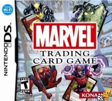 Marvel Trading Card Game (U)(XenoPhobia) Box Art