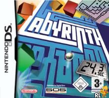Labyrinth (E)(FireX) Box Art