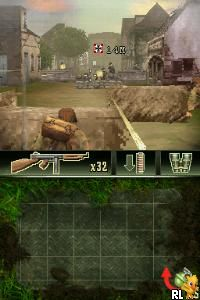 Brothers In Arms Ds E Legacy Rom Nds Roms Emuparadise