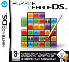 Puzzle League DS (E)(XenoPhobia) Box Art
