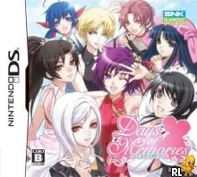 Ds dating sim game