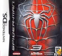 Spider-Man 3 (S)(Sir VG) Box Art