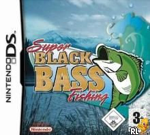 Super Black Bass Fishing (E)(XenoPhobia) Box Art