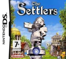 Settlers, The (E)(XenoPhobia) Box Art
