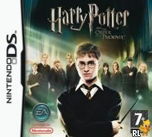 Harry Potter and the Order of the Phoenix (E)(WiNE) Box Art