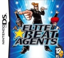 Elite Beat Agents (S)(FireX) Box Art