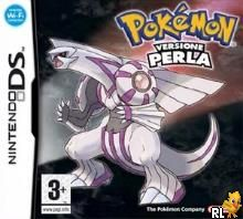 emulatore pokemon perla