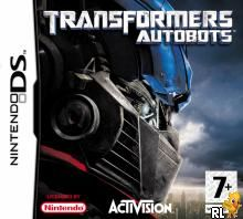 Transformers - Autobots (S)(Dark Eternal Team) Box Art