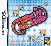 Turn it Around (E)(Independent) Box Art