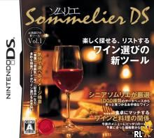 Sommelier DS (J)(High Road) Box Art