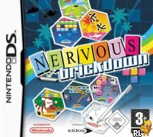 Nervous Brickdown (E)(Dark Eternal Team) Box Art
