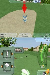 Tiger Woods PGA Tour 08 (E)(XenoPhobia) Screen Shot