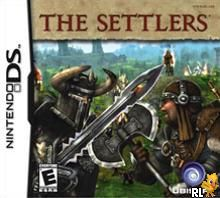 settlers the (u)(dominent) Box Art