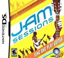 Jam Sessions (U)(Xenophobia) Box Art