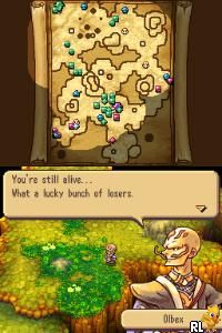 Heroes of Mana (E)(XenoPhobia) Screen Shot
