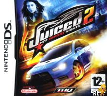 Juiced 2 - Hot Import Nights (E)(XenoPhobia) Box Art