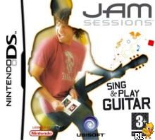 Jam Sessions (E)(XenoPhobia) Box Art