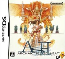 Ash - Archaic Sealed Heat (J)(MaxG) Box Art